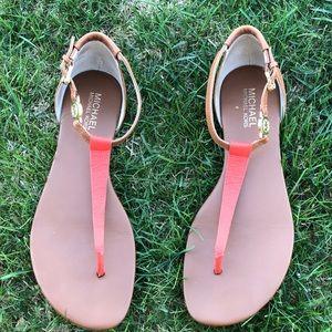 Mochael Kors Tstrap sandal